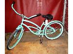 Lot: 02-20768 - Hyper Beach Cruiser Bike