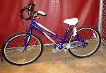 Lot: 02-20770 - Huffy Parkside Bike