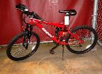 Lot: 02-20771 - Mongoose Standoff Bike