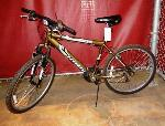 Lot: 02-20772 - Huffy Tundra Bike