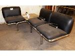 Lot: 02-20773 - Bench Seat w/ Table Top