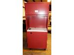 Lot: 02-20778 - Metal Rolling Locker Cabinet