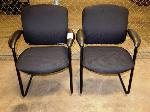 Lot: 02-20783 - (2) Chairs
