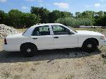 Lot: 1830 - 2011 Ford Crown Victoria