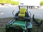 Lot: 1835 - 2005 John Deere Mower