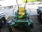 Lot: 1836 - 2010 John Deere Mower