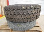 Lot: 1844 - Truck Tire