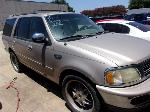 Lot: P711 - 1998 FORD EXPEDITION SUV