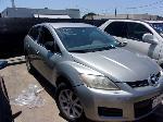 Lot: P713 - 2007 MAZDA CX-7 SUV