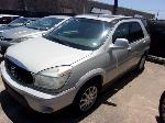 Lot: P717 - 2006 BUICK RENDEZVOUS SUV