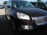 Lot: 02-623245C - 2009 SATURN OUTLOOK SUV