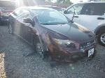 Lot: 04-624614C - 2005 SCION TC