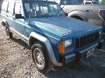 Lot: 09-624999C - 1993 JEEP CHEROKEE SUV