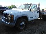 Lot: 10-624386C - 1995 GMC SIERRA 3500 PICKUP