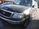 Lot: 16-624263C - 2001 FORD EXPEDITION SUV
