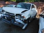 Lot: 18-624730C - 2001 TOYOTA 4RUNNER SUV