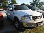 Lot: 21-625050C - 1998 FORD EXPEDITION SUV