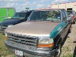 Lot: 38267TX.PPP - 1996 FORD F-150 PICKUP