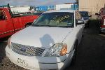 Lot: 38744TEX.PPP - 2007 FORD FIVE HUNDRED