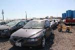 Lot: 51486.CPD - 2002 VOLVO S60
