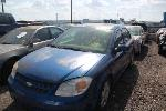 Lot: 52166.FWPD - 2005 CHEVY COBALT