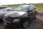 Lot: 52395.FWPD - 2011 JEEP COMPASS SUV