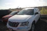 Lot: 52782.BEARD - 2006 CHRYSLER PACIFICA SUV