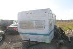 Lot: 52813.FWPD - HOLIDAY TRAVEL TRAILER