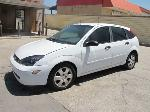 Lot: B702060 - 2002 Ford Focus - KEY / STARTED