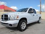 Lot: B703400 - 2006 Dodge Pickup - KEY / STARTED