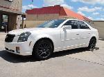 Lot: B710054 - 2003 Cadillac CTS - KEY / STARTED