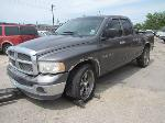 Lot: B710066 - 2004 Dodge Pickup