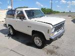 Lot: B711015 - 1988 Ford Bronco SUV