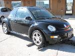 Lot: B711070 - 2004 Volkswagen Beetle