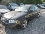Lot: B712199 - 2002 Audi A4