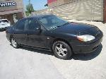 Lot: B801008 - 2002 Ford Taurus - KEY / STARTED