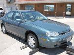 Lot: B801363 - 1997 Oldsmobile Cutlass
