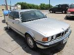 Lot: B801370 - 1990 BMW 735LL