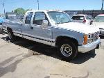 Lot: B802166 - 1988 GMC 2500 Pickup