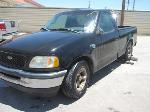 Lot: B803253 - 1998 Ford F150 Pickup