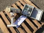 Lot: 106&107.LUBBOCK  - (2) WAVETRONIX DETECTION SYSTEMS
