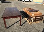 Lot: 111.LUBBOCK  - (6) TABLES