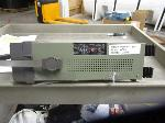 Lot: 230&231.CAMP HUBBARD  - HITACHI OSCILLOSCOPE & (2) HOMEMADE POWER SUPPLIES