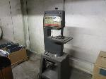 Lot: 250.CAMP HUBBARD  - SEARS/CRAFTSMAN BAND SAW SANDER