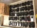 Lot: 444.CAMP HUBBARD  - (50) MOBILE FLIP PHONES