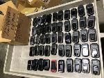 Lot: 449.CAMP HUBBARD  - (50) MOBILE FLIP PHONES