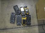 Lot: 455.CAMP HUBBARD  - (39) MOBILE PHONES