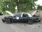 Lot: 23 - 2010 Ford Crown Victoria