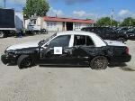 Lot: 35 - 2011 Ford Crown Victoria
