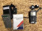Lot: 258.CAMP HUBBARD  - SIGNAL GENERATOR & PHOTOMETER